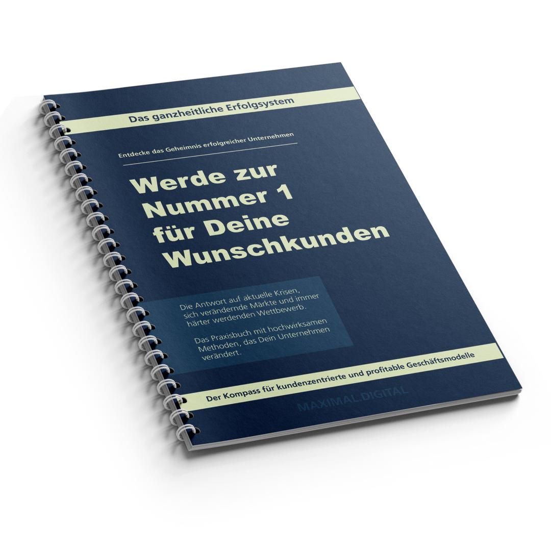 Positionierungsstrategie Buch Beispiel