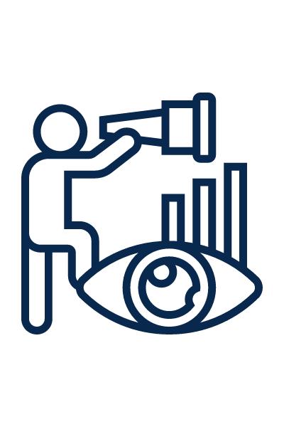Vision Unternehmen